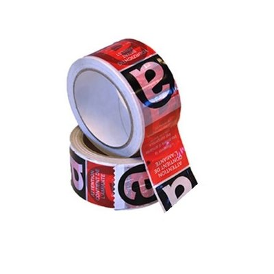 Asbestos warning tape (48mm)